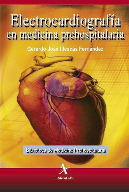 Electrocardiografía en medicina prehospitalaria