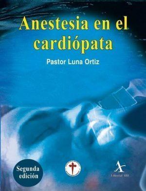 Anestesia en el cardiópata