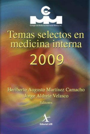 Temas selectos en medicina interna 2009