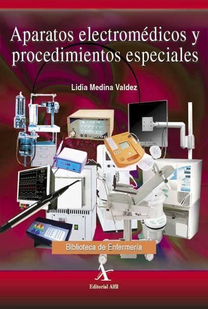 Aparatos electromédicos y procedimientos especiales