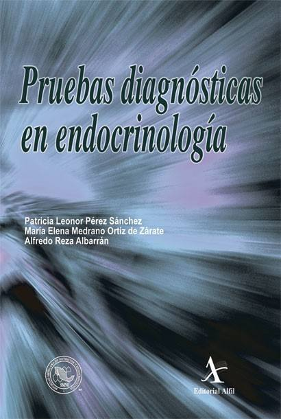 Pruebas diagnósticas en endocrinología