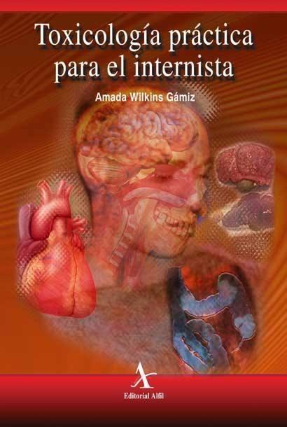 Toxicología práctica para el internista