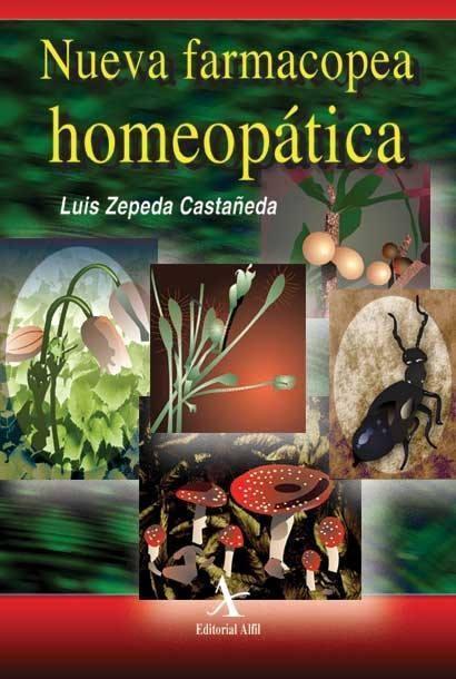 Nueva farmacopea homeopática