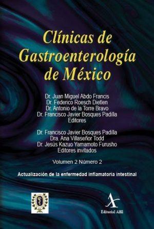 Actualización de la enfermedad inflamatoria intestinal (CGM Vol. 2, No. 2)
