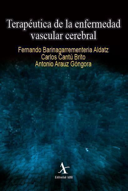 Terapéutica de la enfermedad vascular cerebral