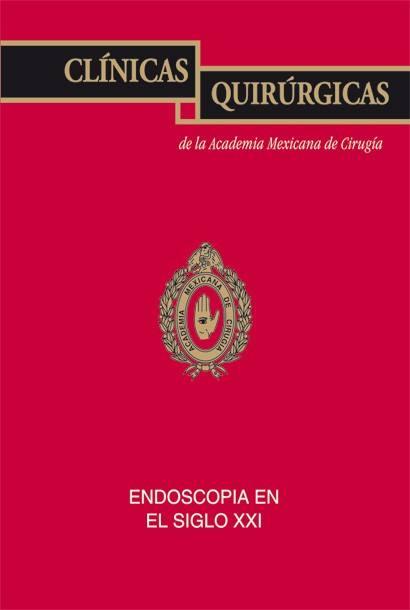 Endoscopia en el siglo XXI (CQAMC Vol. XV)
