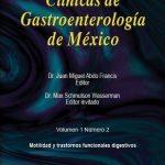 Motilidad y trastornos funcionales digestivos (CGM No. 2)