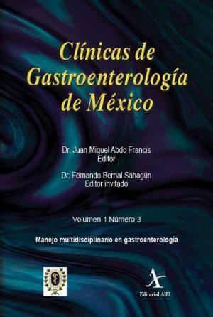 Manejo multidisciplinario en gastroenterología (CGM No. 3)