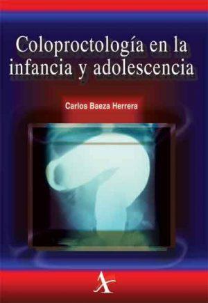 Coloproctología en la infancia y adolescencia