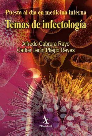 Temas de infectología (Puesta al día en medicina interna)