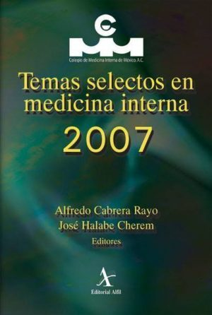Temas selectos en medicina interna 2007