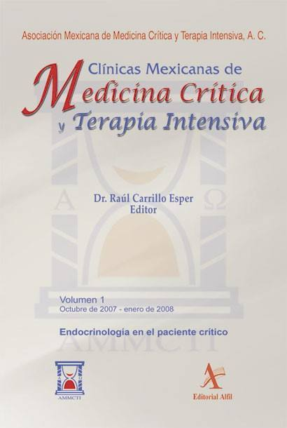 Endocrinología del paciente crítico (CMMCTI 01)