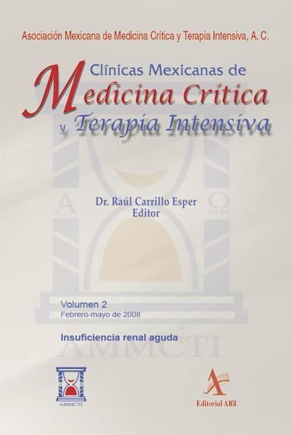 Insuficiencia renal aguda (CMMCTI 02)