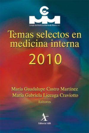 Temas selectos en medicina interna 2010