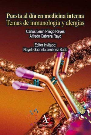 Temas de inmunología y alergias