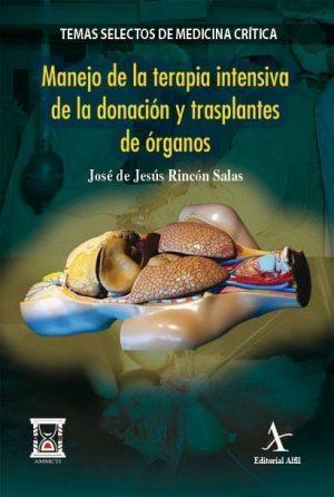 Manejo en la terapia intensiva de la donación y trasplantes de órganos