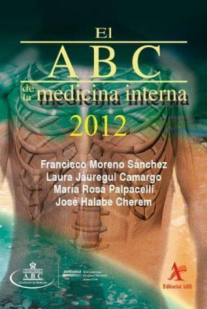 El ABC de la medicina interna 2012