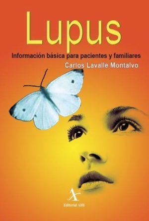Lupus. Información básica para pacientes y familiares