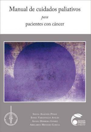 Manual de cuidados paliativos para pacientes con cáncer