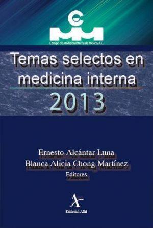 Temas selectos en medicina interna 2013