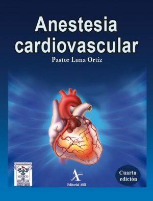 Anestesia cardiovascular