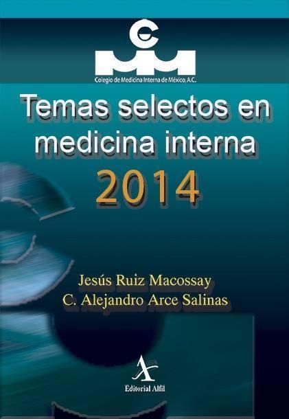 Temas selectos en medicina interna 2014