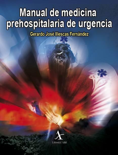 Manual de medicina prehospitalaria de urgencia