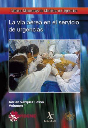 La vía aérea en el servicio de urgencias (CMMU No. 1)