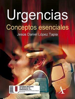Urgencias. Conceptos esenciales