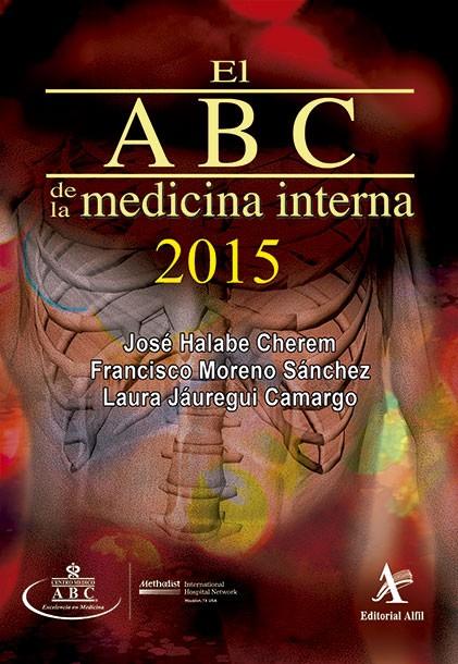 El ABC de la medicina interna 2015
