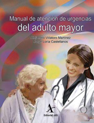 Manual de atención de urgencias del adulto mayor