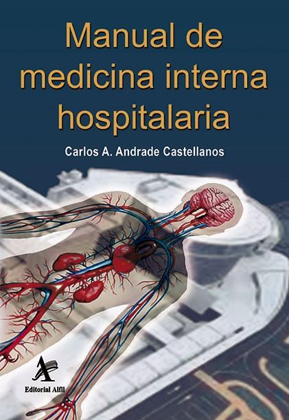 Manual de medicina interna hospitalaria