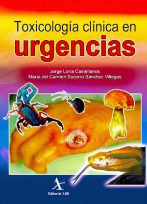 Toxicología clínica en urgencias