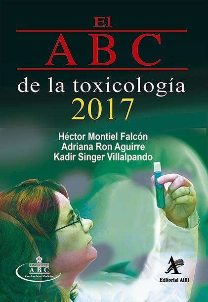 El ABC de la toxicología 2017