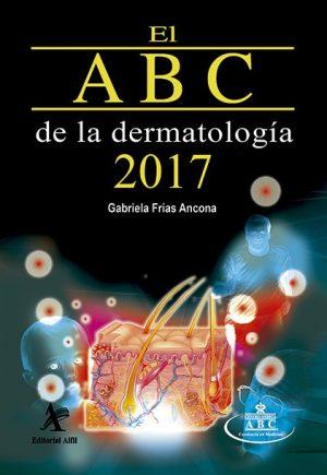 El ABC de la dermatología 2017