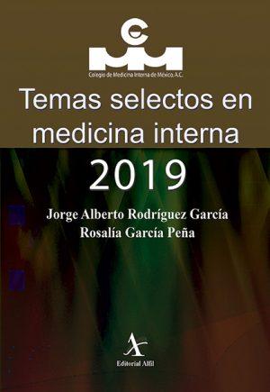 Temas selectos en medicina interna 2019