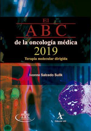 El ABC de la oncología médica 2019. Terapia molecular dirigida