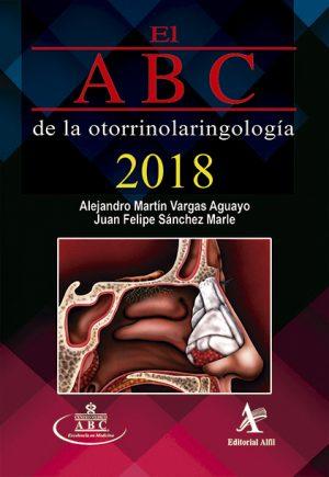 El ABC de la otorrinolaringología 2018