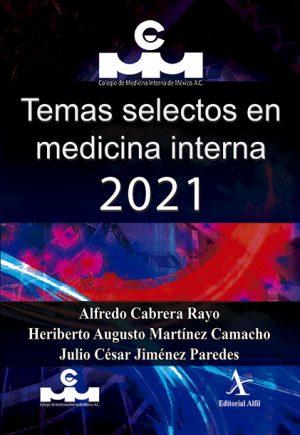 Temas selectos en medicina interna 2021