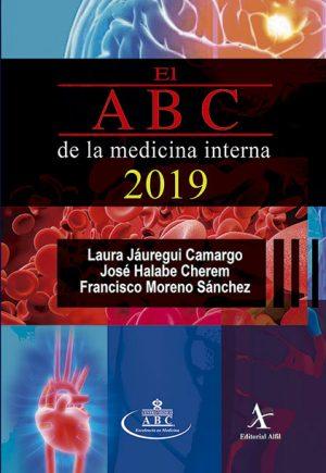 El ABC de la medicina interna 2019
