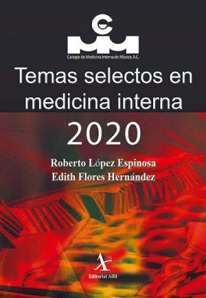 Temas selectos en medicina interna 2020