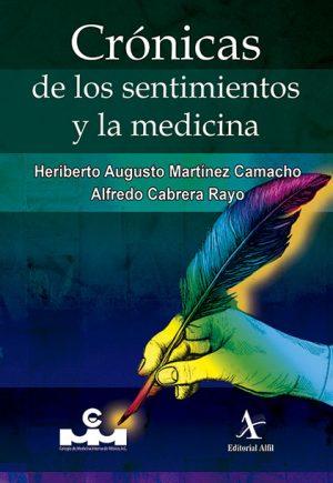 Crónicas de los sentimientos y la medicina