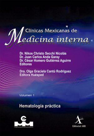 Hematología práctica, CMMI Vol. 1